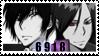 6918 Stamp by SitarPlayerIX