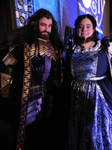 Lotr Epic Thorin Cosplay