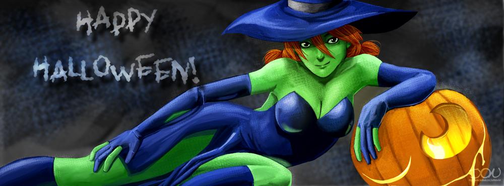 Halloween2014 by Variable-Edge
