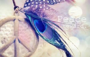 Peace by strawberryswing93
