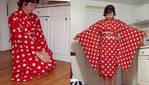 Yukata -pattern finished-