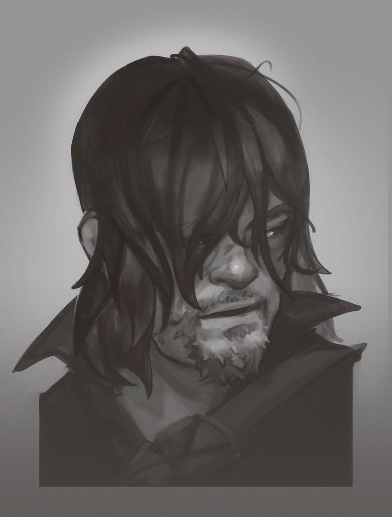Daryl by JaneKatsubo