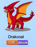 Drakcoal by 070trigger