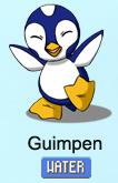 Guinpen by 070trigger
