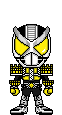 Kamen Rider Roxas ROOK by 070trigger