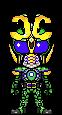 Kamen Rider Cosmo CORONA by 070trigger