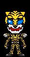Tiger Body by 070trigger