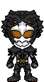 Buzzard Body by 070trigger