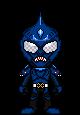 Shark Body by 070trigger
