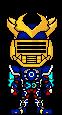 Kamen Rider Gekiryu by 070trigger