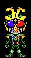 Kamen Rider Cosmo ECLIPSE by 070trigger