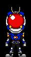 Kamen Rider Go'S - Goosu by 070trigger