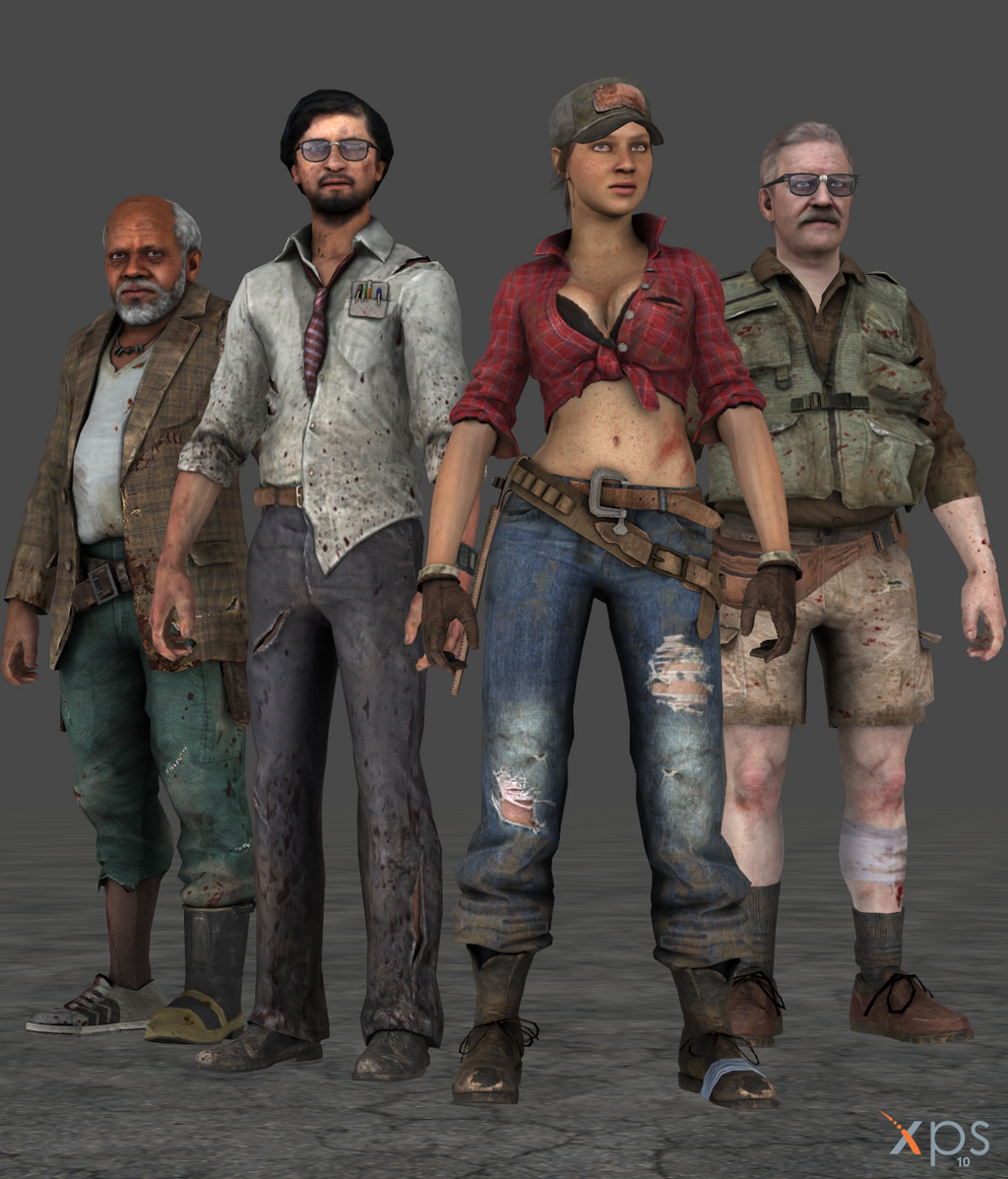 CoD BO2 Zombies Multiplayer by thePWA on DeviantArt