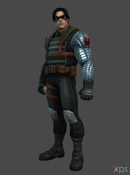 MCoC Winter Soldier