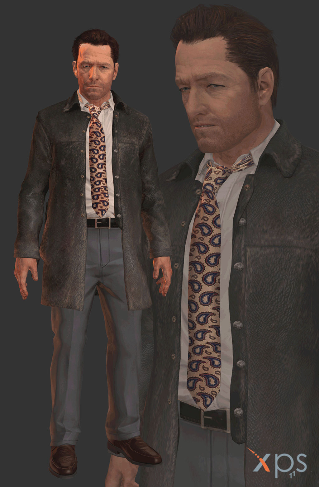 Max Payne 3 Max Payne Hoboken By Thepwa On Deviantart