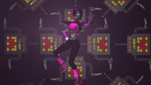 Dance, my pretties by SonicTFMLP123