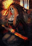 Inferno: Sorginak Maisu