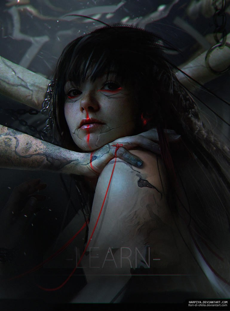 -LEARN- by Harpiya