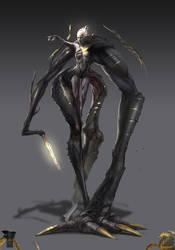 Shadow Warrior 2: Corrupted by Harpiya