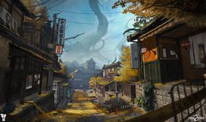 Shadow Warrior 2: Kyoto