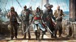 Assassin's Creed IV: Black Flag HD Wallpaper