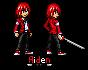 Aiden. He has a sword. by Daichi-Sama