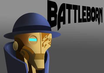 Battleborn by xsycogoat