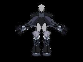 Mini Titan Base by TGDJ