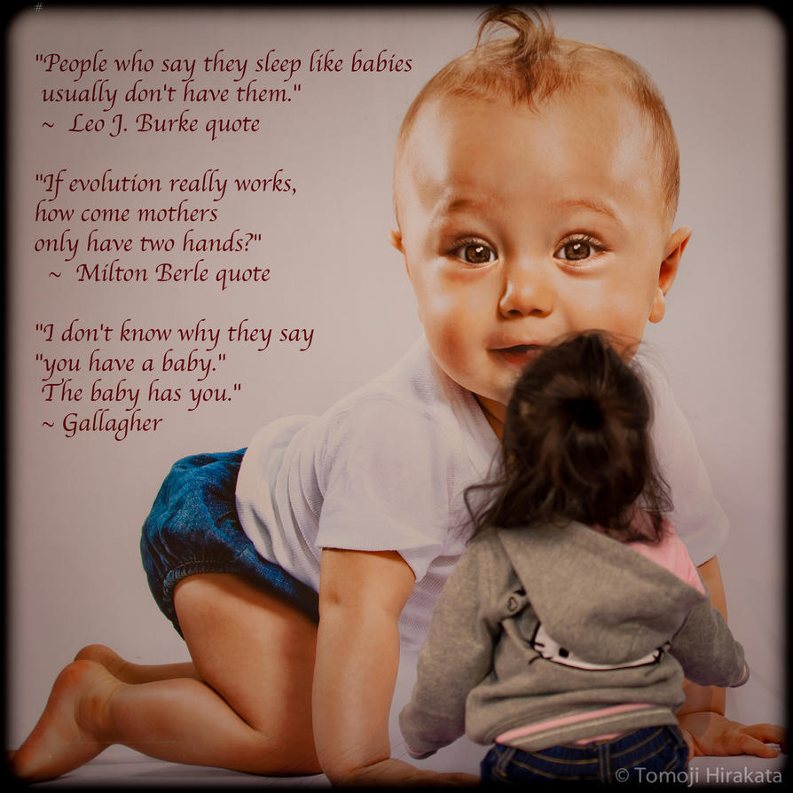Funny Baby Girl Quotes New Baby Girl Cute Quo...