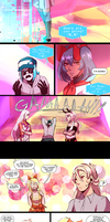 S.E (Ruby Nuzlocke) Save Log 12 Page 3 by bekkomi