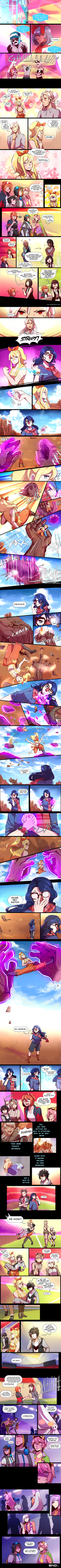 S.E (Ruby Nuzlocke) Save Log 12 Page 3 by bekkomi