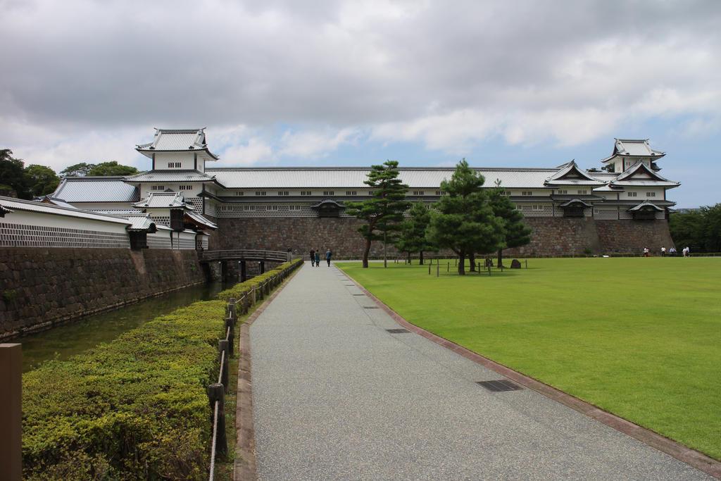 Fortress by tsunami-umi