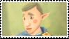 Fledge Stamp by chic-sheik