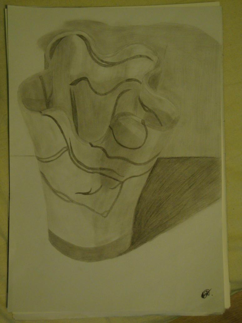 3d object: Vase by DOGGMAFFIA