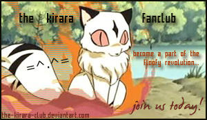 Kirara Club ID Contest Entry by mini-kirara