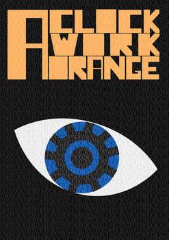 Poster: A Clockwork Orange