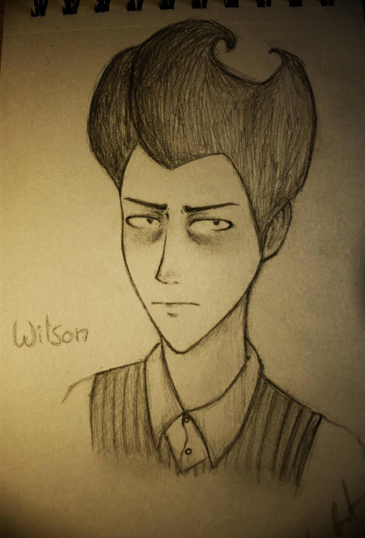 Wilson Higgsbury