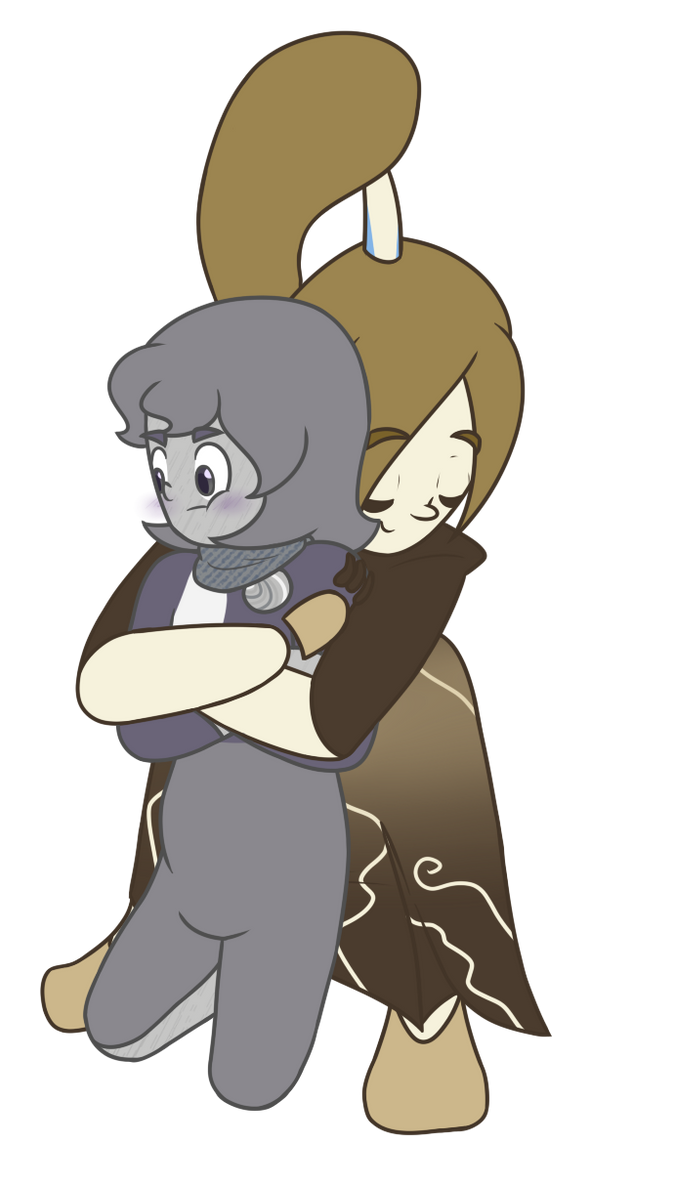 Agate and Agate by TastyPony