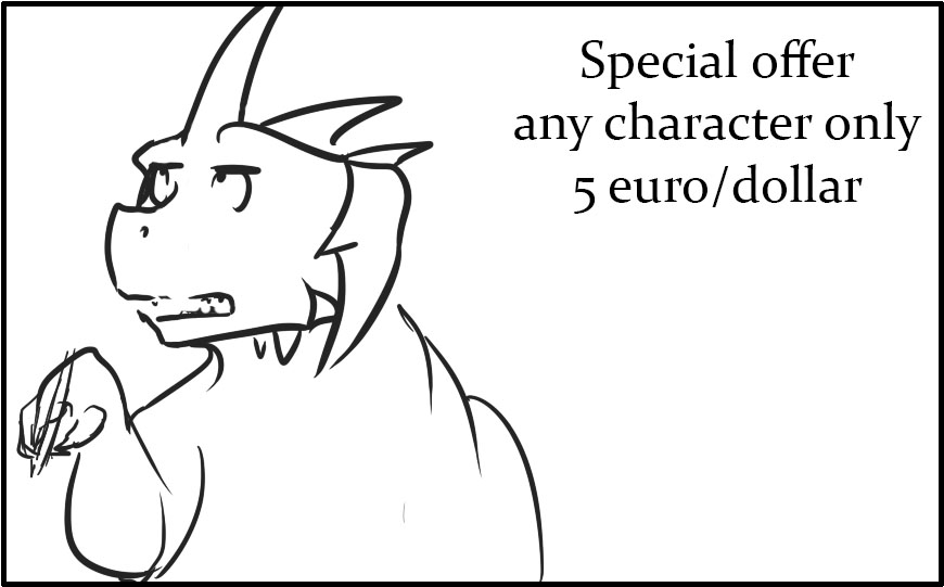 Special Offer by Mamorucraft