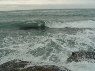 The sea 12