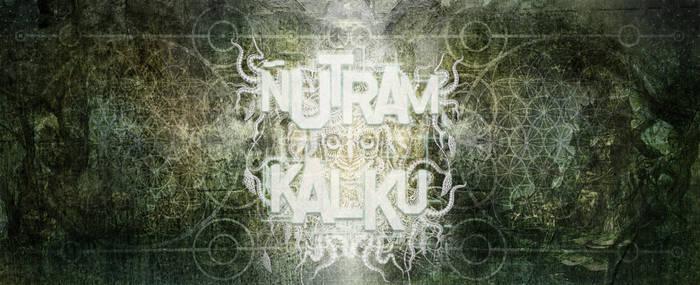 Nutram Kalku. inspiracional. 2012.