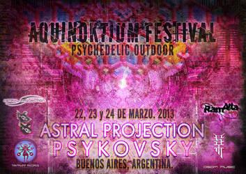 Aquinoktium Festival 2013