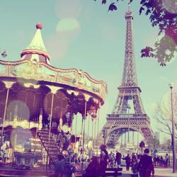Paris Wonderland