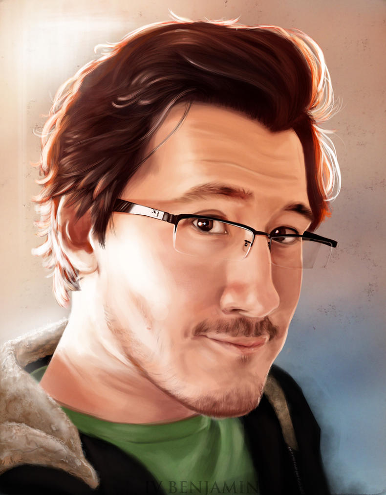 Markiplier Face