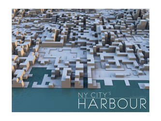 NY Harbour