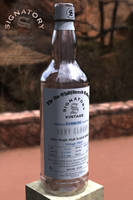Bowmore 2002 by lasaucisse