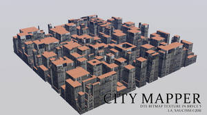 City Mapper in Bryce 5