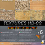 Free Textures : 010-Textures-HD-02