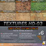 Free Textures : 011-Textures-HD-03