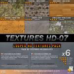 Free Textures : 015-Textures-HD-07